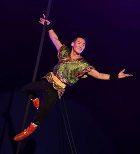 Santus Circus